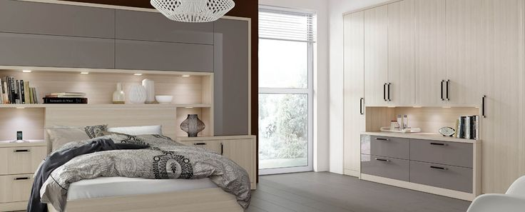 Best 25+ Fitted Bedroom Wardrobes Ideas On Pinterest