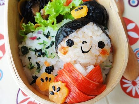 Aniplogs Anime Source Japanese Bento Box - Delicious to Outrageously Cute & 420 best Cute bento box images on Pinterest | Bento ideas Kawaii ... Aboutintivar.Com