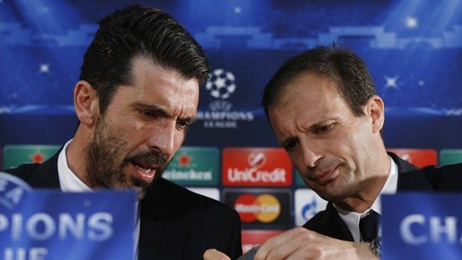 UEFA Champions League - Juventus – UEFA.com