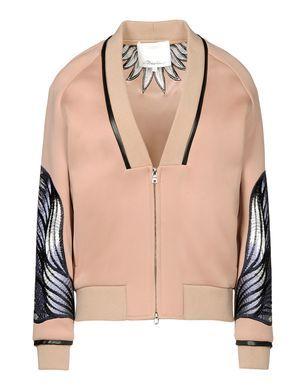 Jacket by 3.1 PHILLIP LIM. #newseasonnow #A/W13    $1540.00