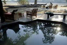 Mchenja Camp - South Luangwa. As a luxury bush camp, Mchenja is the perfect destination to complete a walking safari that has combined stays at a number of our camps.  Alternatively, those guests seeking a little more comfort and pampering may choose to combine a longer stay here, with a number of nights at the main lodge. Guests staying at Mchenja can choose whether they want to view their wildlife on foot or from an open gameviewing vehicle.