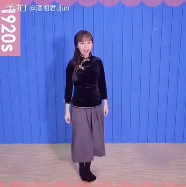 Begini Evolusi Seragam Sekolah Cina Sejak 1920, Tonton Videonya Yuk!
