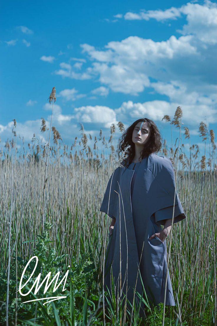 Comme les garcon Elles sont les filles. Art Director Joanna Mitakidou, Makeup from LMI Pro Team