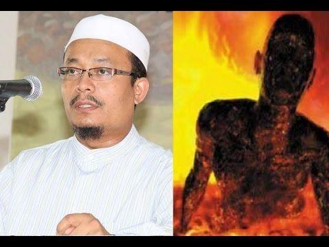 Ceramah Kazim Elias, ustaz kazim elias In the letter Qaf, Allah Subhanahu wa Ta'ala explains some properties IFAT prospective residents Hell. And his compani...
