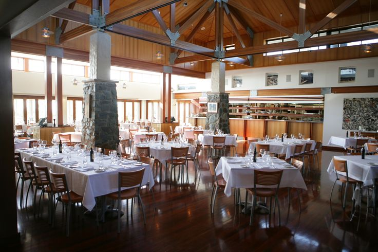 A dining experience you don't want to miss #australia #sirromet #winery