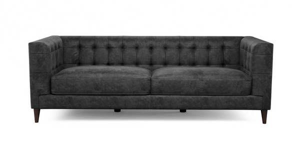Ontario 3 Seater Sofa  Outback   DFS