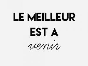 Mantra du dimanche soir #25 • Hellocoton.fr