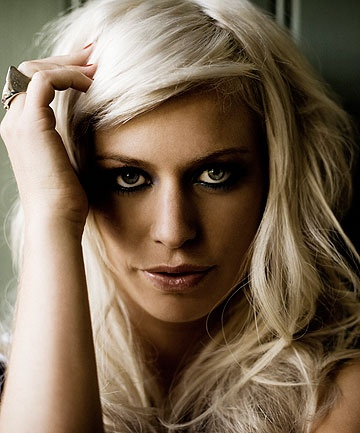 Gin Wigmore, beautiful lady lovely voice