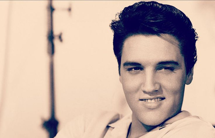 Elvis gets my stamp of approval - Fairhope Supply Co.