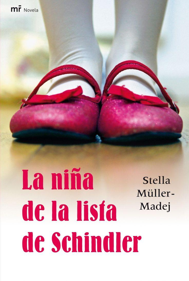 La niña de la lista de Schindler - Stella Müller-Madej - Buscar con Google