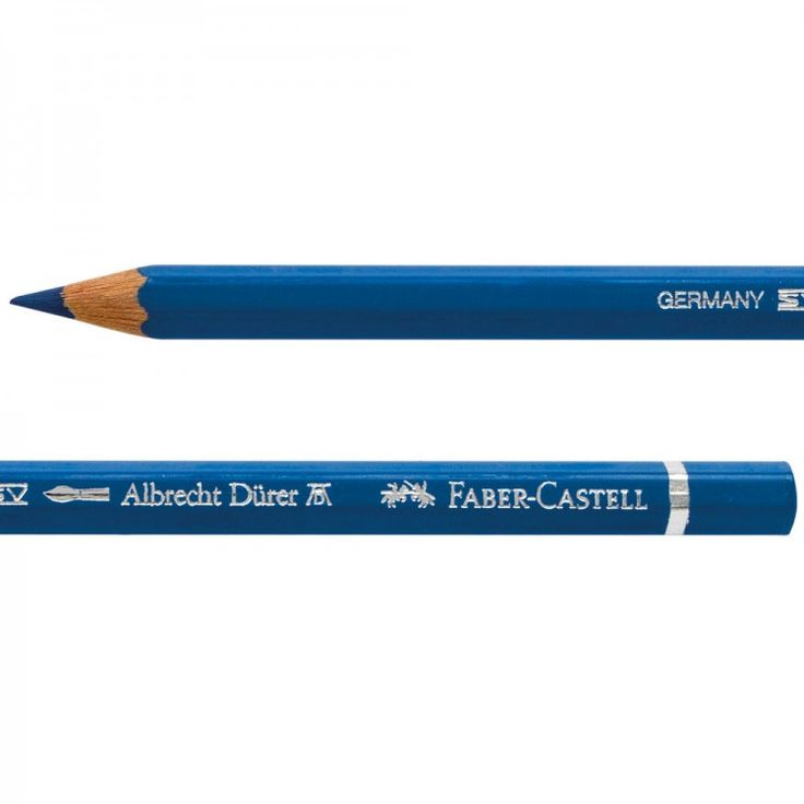 Albrecht Duerer artists' watercolour pencils provide artists with great versatility of expression when drawing, shading and painting in watercolours. High-quality materials combined with Faber-Castell's experience have resulted in pencils that produce unsurpassed watercolour effects.