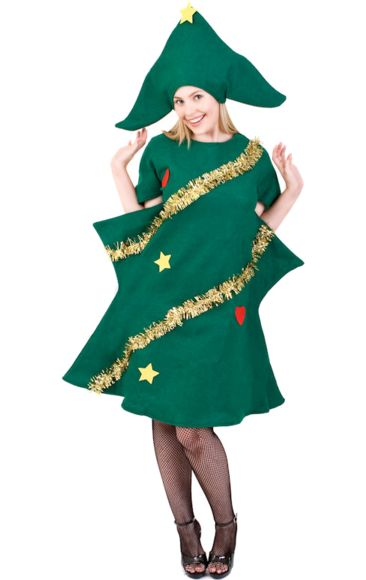 christmas costume ideas tree cool ideas 30784