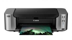 New-age photo printing with revolutionary Canon PIXMA PRO Series