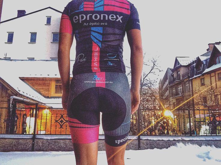#epronex #cyclingclothing #gesubikewear #epronexspecialbikes