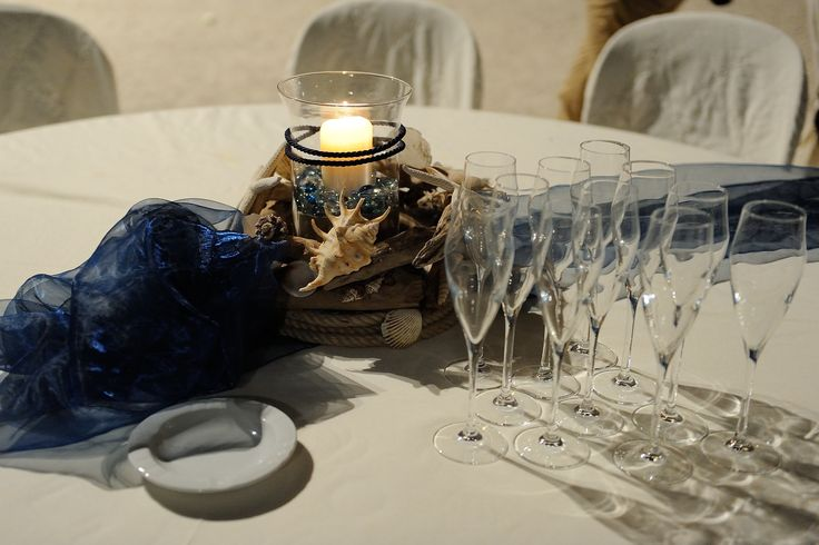WEDDING TEMA MARE
