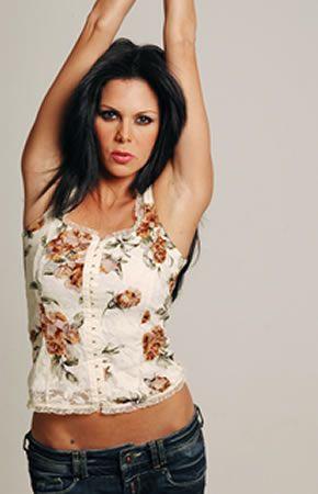 Ana Beatriz Osorio Nude Photos 56