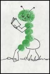 Výsledek obrázku pro Thumbprint funny frogs