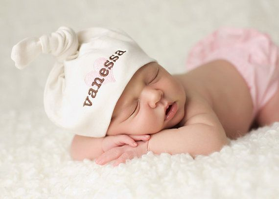Personalized Organic Natural Cotton Baby by cottoncupcakeshoppe