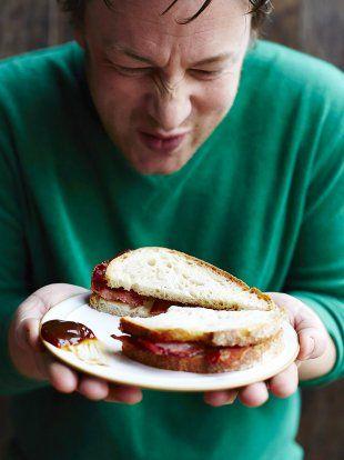 Ultimate Bacon Sarnies | Comfort Food | Jamie Oliver