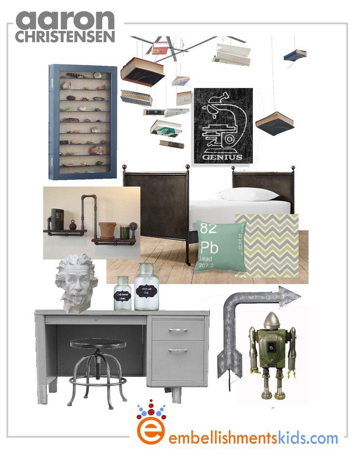 Best 20 science room ideas on pinterest for Celebrity kids bedroom designs