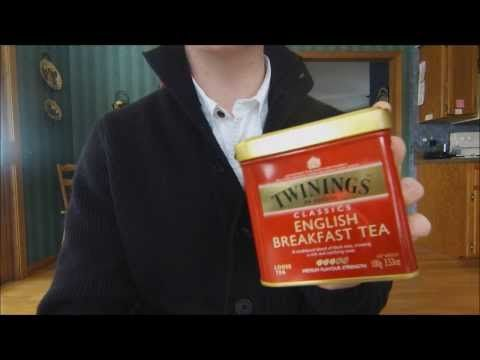 Tea review for Twinings English Breakfast Tea. 									source    ...Read More