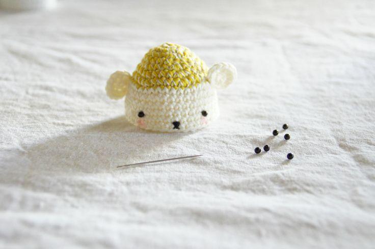 39 best Crochet images on Pinterest | Crochet patterns, Crochet ...