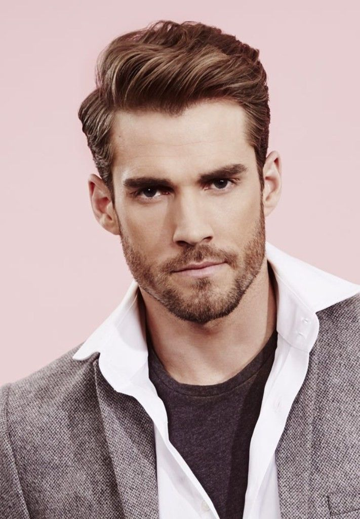 possible beard (and hair) styles I am considering having...