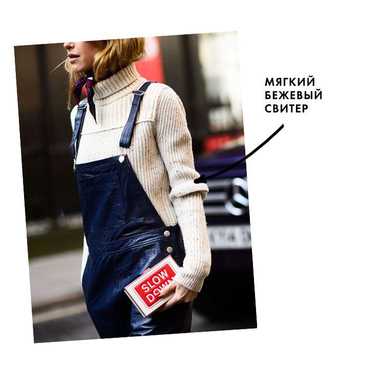 7 главных элементов скандинавского стиля - журнал о моде Hello style