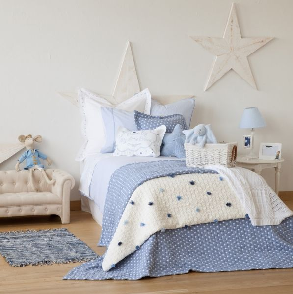 Chic & Deco: DE PRINCIPES Y PRINCESAS by Zara Home