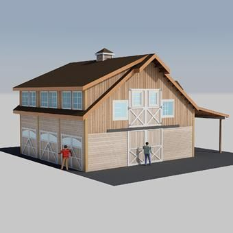 Best 25 garage apartment kits ideas on pinterest garage for 20 x 25 garage kits