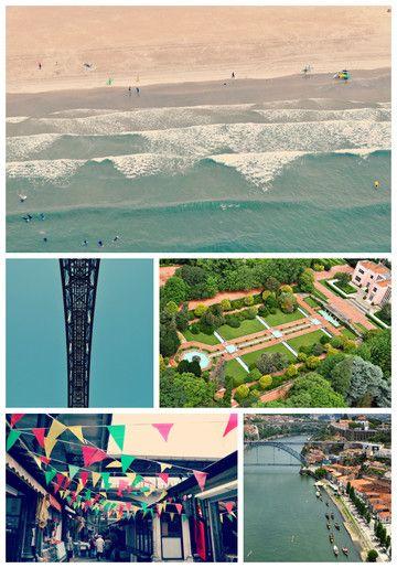 Porto Travel Guide - European Best Destination 2014 by European Consumers Choice #Portugal #Travel