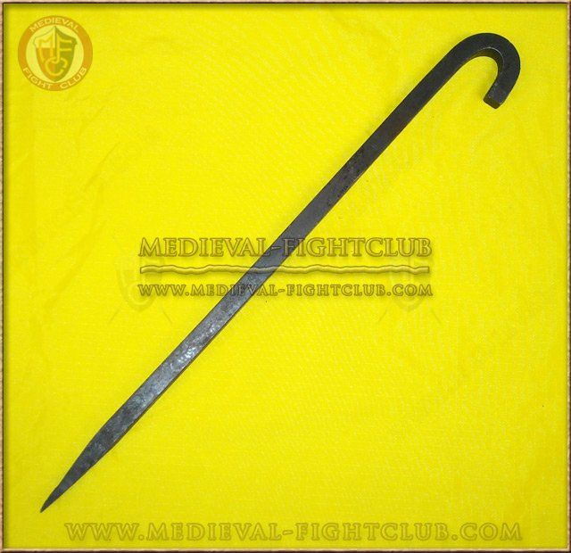 Home :: Tents :: Iron tent Peg $9