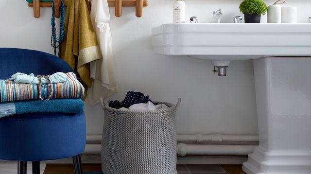 Quels rangements pratiques pour la salle de bains ?