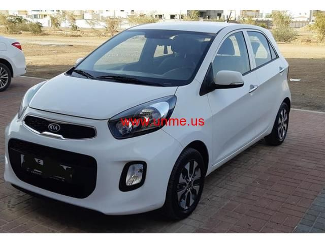 Kia Picanto 2016 Lady Driven Car Al Warqa Free Classifieds Ads