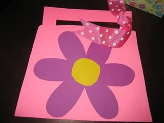 mother's day purse - picture 1