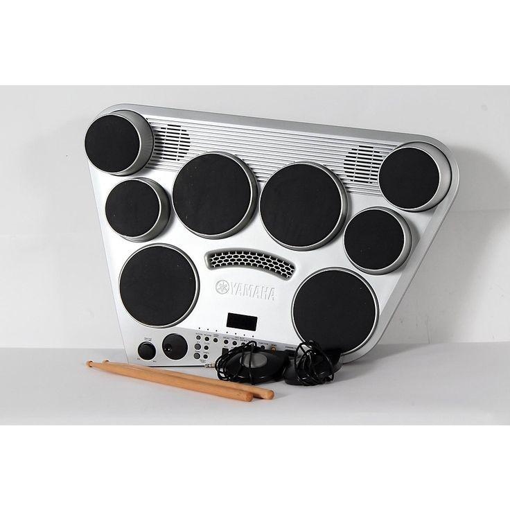 Yamaha DD-65 Digital Drums  190839095473