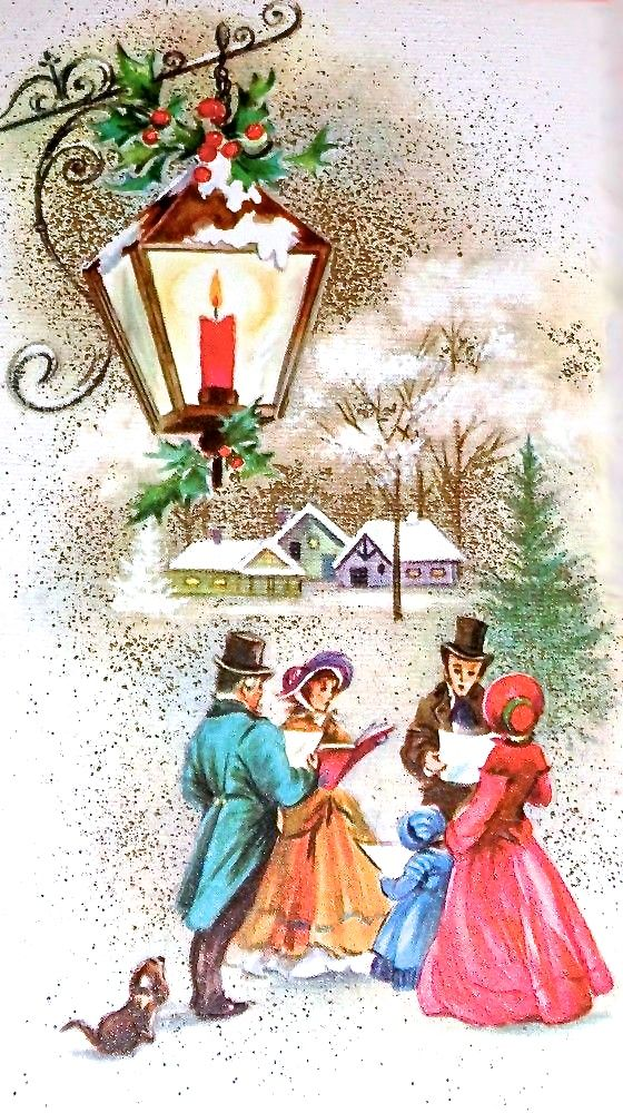 Pin by Michael E on Vintage Christmas   Pinterest   Vintage ...