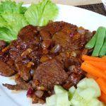 Resep Membuat Lapis Daging Sapi Asli Surabaya Resep Membuat Lapis Daging Sapi Asli Surabaya Cara Membuat Bistik Daging Sapi Empuk Dengan Bumbu Spesial