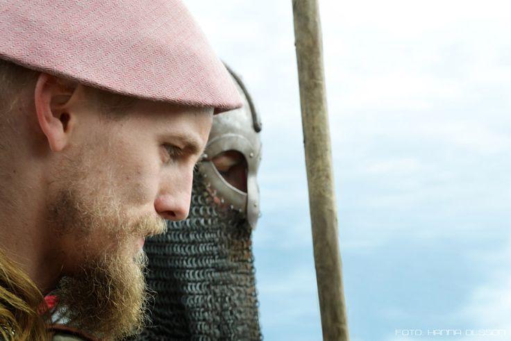 Vikings Wolin Kalabalik