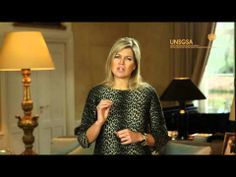 Financial Inclusion Is Essential To Achieve Zero Hunger. Queen Maxima of the Netherlands talks about the importance of financial inclusion to achieve zero hunger. She also highlights the role of partnerships with the UN World Food Programme and others to reach this goal. Queen Maxima is the UN Secretary-General's Special Advocate for Inclusive Finance for Development.