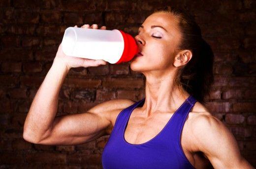 Питание после тренировки или как закрыть метаболическое окно - Лайфхакер
