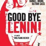 Good Bye, Lenin! es un filme alemán escrito y dirigido por Wolfgang Becker en el año 2006.
