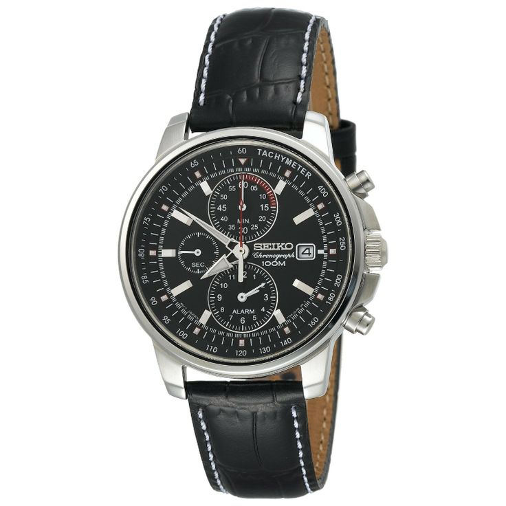 seiko snab65 40mm band 18 5 tic toc leather and seiko snab65 40mm band 18 5 tic toc leather and watches