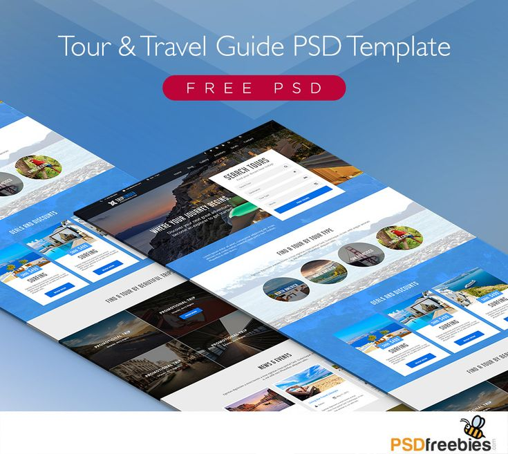 10 best Projects to Try images on Pinterest Web layout, Website - tour guide resume