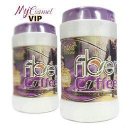 Fiber Coffee V'Asia  http://mycomel.my/product/fiber-coffee-vasia/