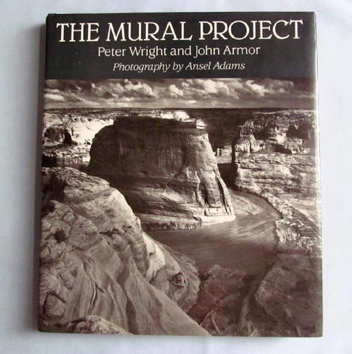 170 best images about vintage biographies vintage for Ansel adams mural project
