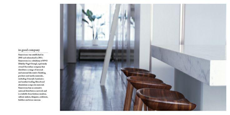 smartstone ~ quartz surfaces, benchtops & countertops