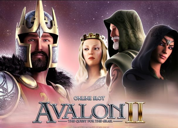 AVALON II Play this amazing game by microgaming at Golden Tiger Casino.​New players get $1500 free and one hour to keep whatever they win PLUS get up to $250 FREE on their first deposit. They also offer FREE membership to their unbeatable loyalty program,  CasinoRewardsGroup provides a platform for a total of 29 casinos and any loyalty points can be redeemed at the casino of the player's choice.