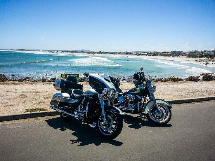 ROVOS RAIL & HARLEY DAVIDSON TOUR OF SOUTH AFRICA - www.motorbikeeurope.com/en/samba-motorcycle-tours-southern-africa