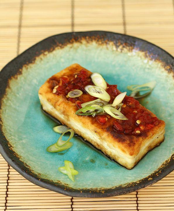 how to make extra firm tofu